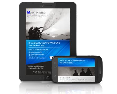 Newsletter Brandschutz und Sicherheitstechnik
